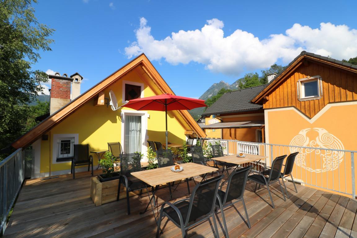 Terasse-Ferienwohnung-Arikogel-Bad-Goiser-3