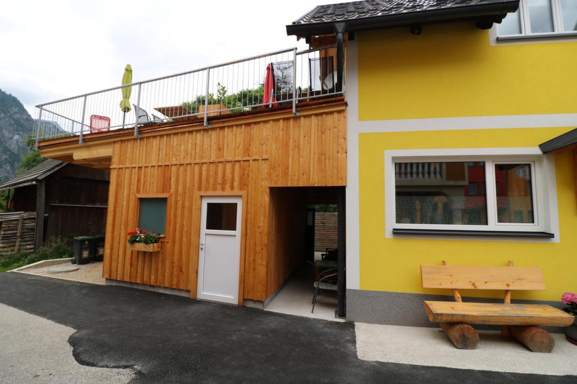 Terasse-Ferienwohnung-Arikogel-Bad-Goiser-5