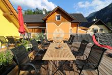 Terasse-Ferienwohnung-Arikogel-Bad-Goiser-2